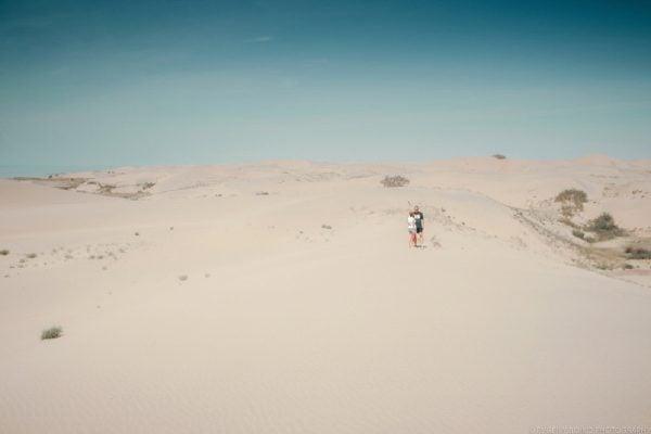 пустыня Гоби