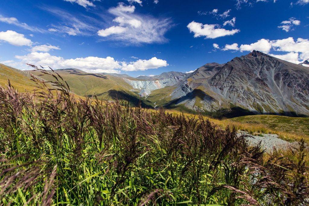 долина Ярлу, Фото - Андрей Полукаров